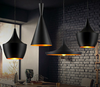 DIXONETTE Pendant Lights In Black