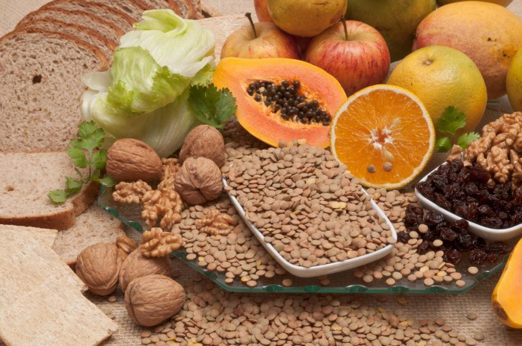 Dietary Fiber – Protein's Weight Loss Pal