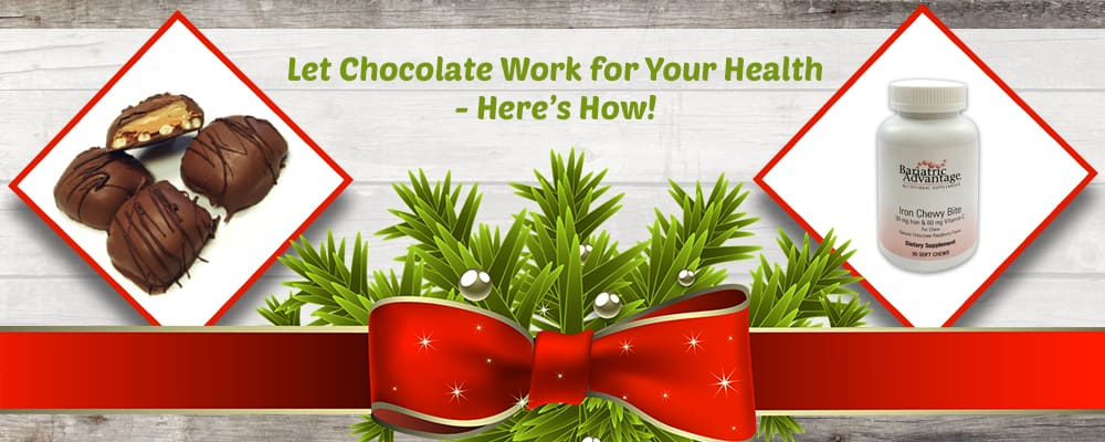 Let Chocolate Work for Your Health – Here's How!