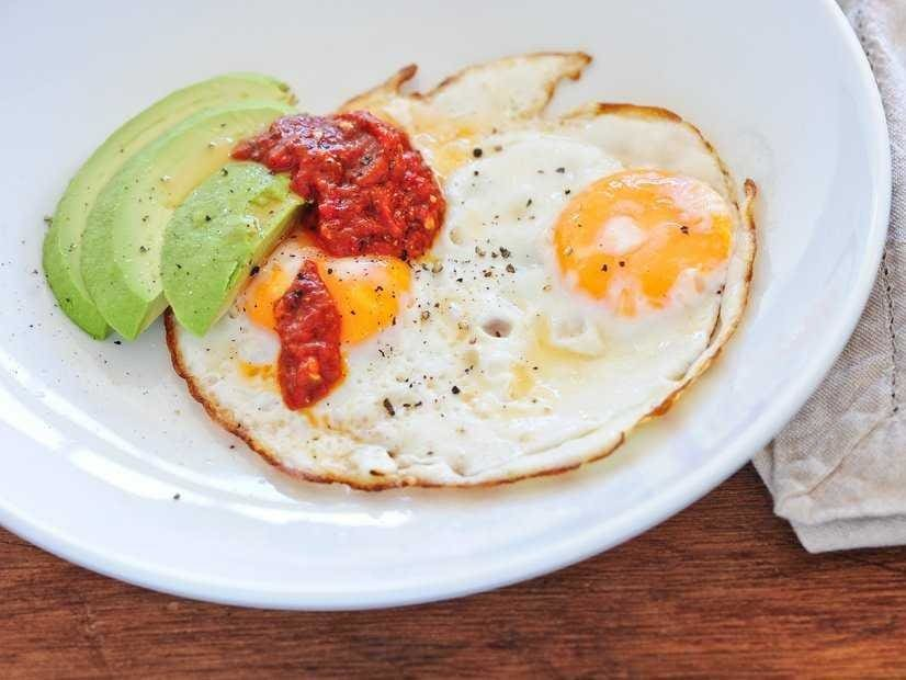 Lose Weight This National Hot Breakfast Month