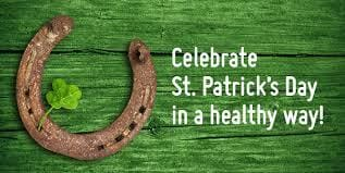 St. Patrick's Day Weight Loss Wonders
