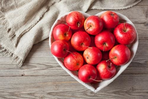 Weight Loss Flavors of Fall: Apples
