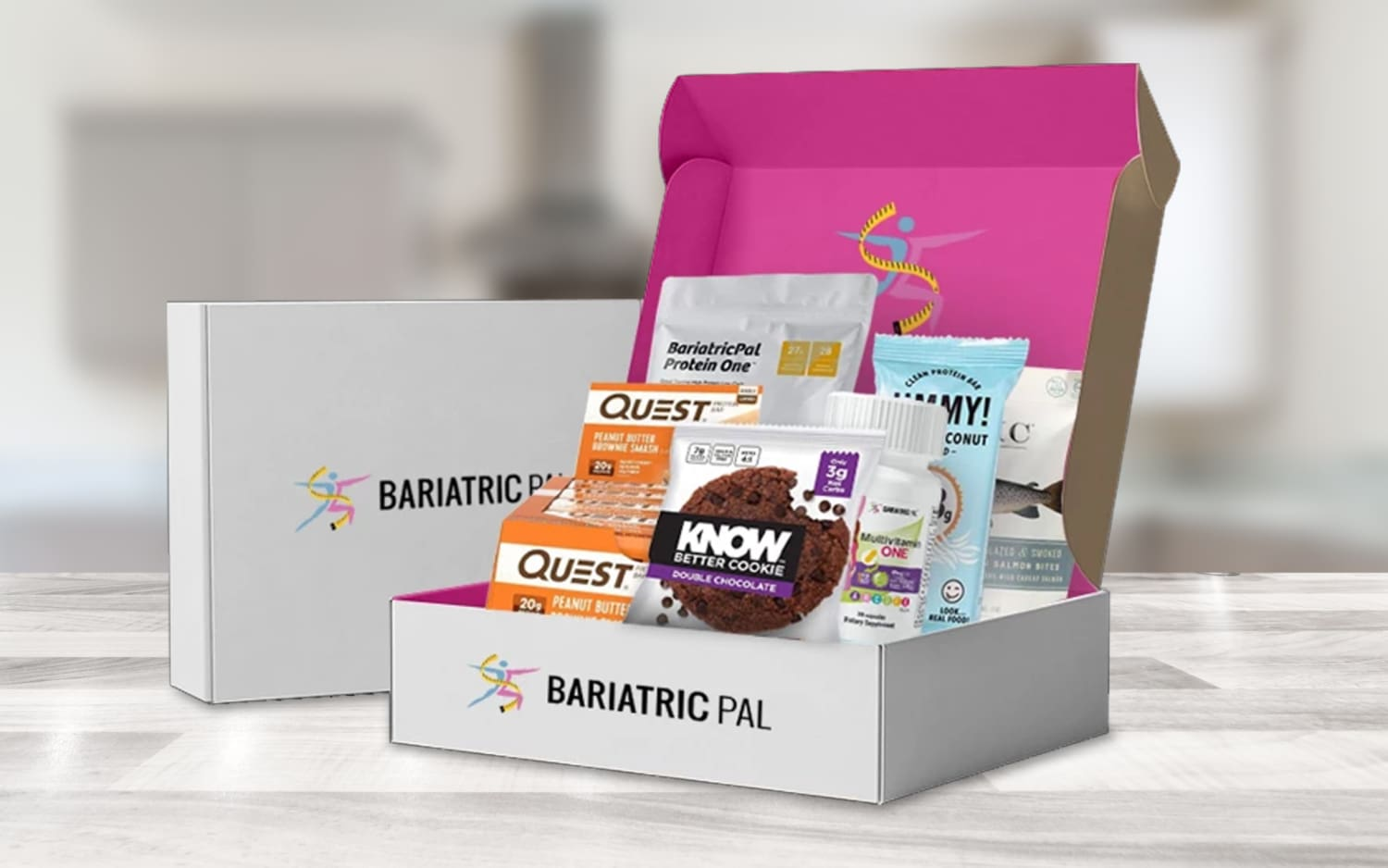 Weight Loss in a Box: Are You Ready?