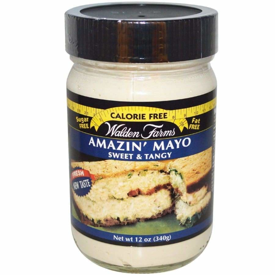 Weight Loss Recipes with Calorie-Free Mayonnaise