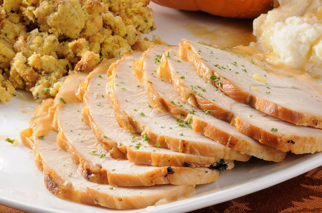 Weight Loss Thanksgiving Menu at The BariatricPal Store