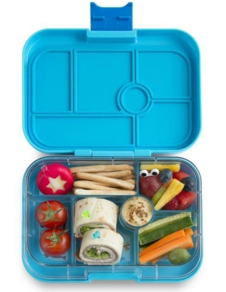 Yumbox Lunch Boxes for Back-to-School Weight Loss