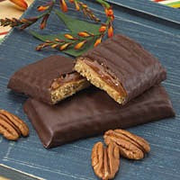 BariatricPal 10g Protein Snack Bars - Caramel Butter Pecan