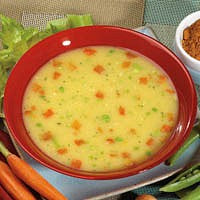 BariatricPal Protein Soup - Chicken Flavored and Vegetable Cream