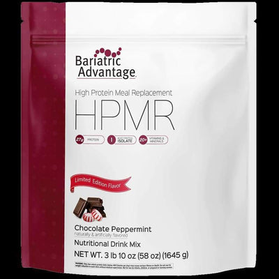 Bariatric Advantage HPMR High Protein Meal Replacement - Available in 8 Flavors! - Meal Replacements