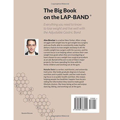 The BIG Book On The Lap-Band - Book