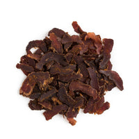 Brooklyn Biltong Seasoned Dried Beef - Zulu Peri Peri - Biltong