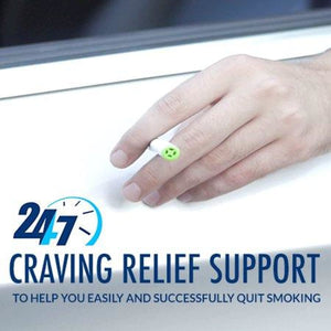 Harmless Cigarette Quit Smoking Aid - Fresh Mint - Single Pack - Smoking Cessation