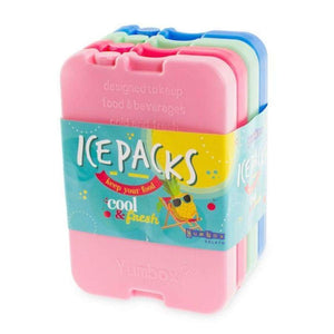 Yumbox Gelato Ice Packs - Ice Packs