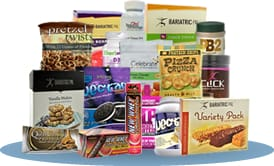 bariatricpal products