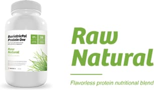 Protein One Raw Natural