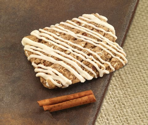 Bariatricpal 15G Protein Baked Square - Iced Cinnamon