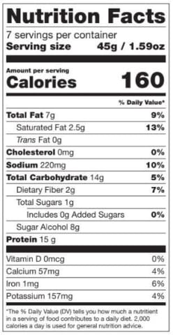 BariatricPal Proti Diet 15g Protein Cookies - Triple Chocolate