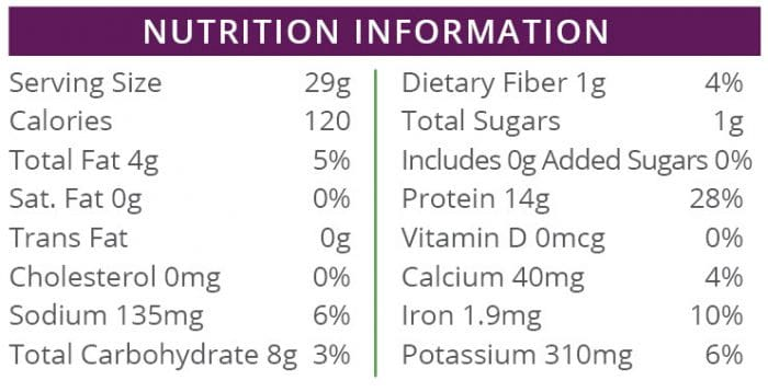 BariatricPal Protein Cereal - Mixed Berry