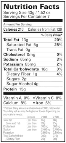BariatricPal Protein Wafer Bars - Chocolate