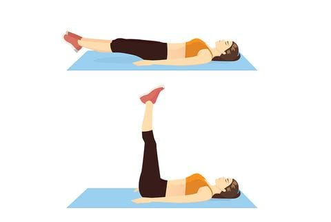 3 Exercises Bariatric Patients Can Do at Home