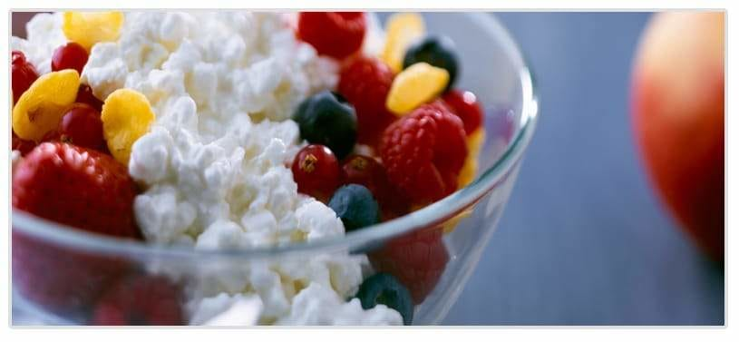 Yummy Cottage Cheese