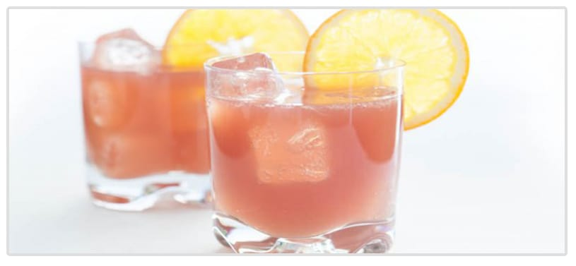 Dreamsicle Cooler