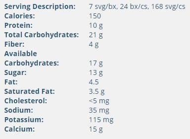 BariatricPal 10g Protein Snack Bars - Chocolate Mint