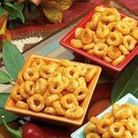 BariatricPal Protein Crunch O's - Barbeque