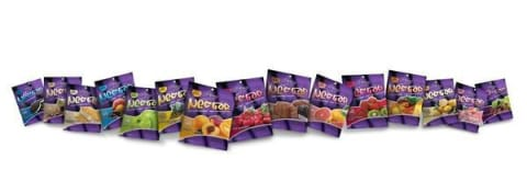 Syntrax Nectar Protein Powder Sampler Variety Bag - All 15 Flavors!