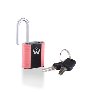 Keyed Lock Berry (Travel Lock)