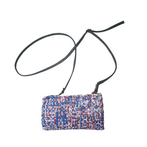 Clarence Dawn Floral Sling Bag