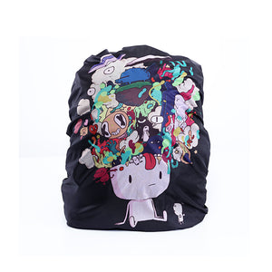 Creative Mind - Backpack Cover