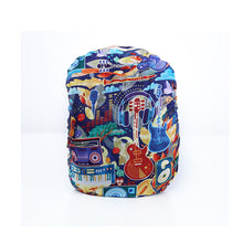 Load image into Gallery viewer, Joy of Music - Backpack Cover