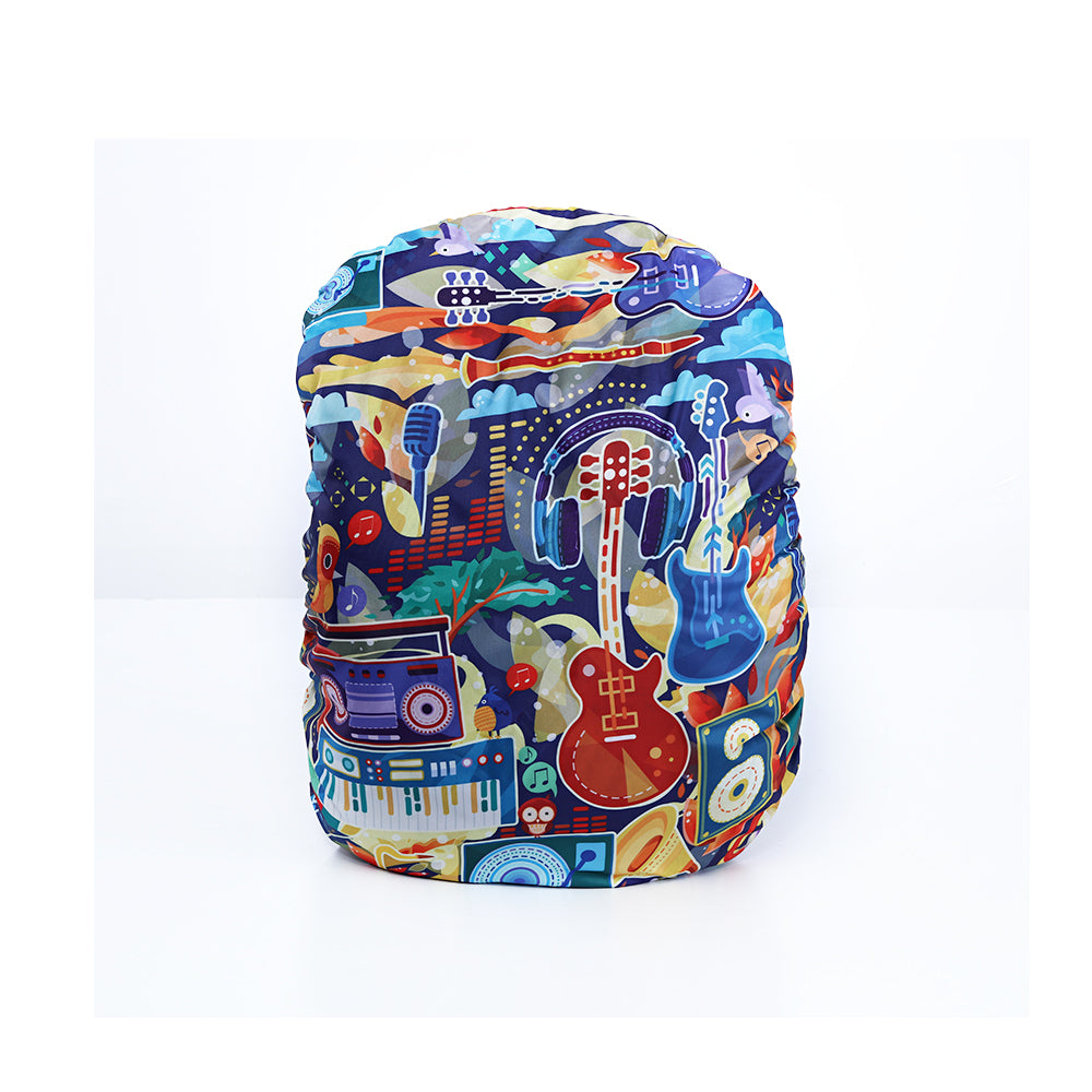 Joy of Music - Backpack Cover