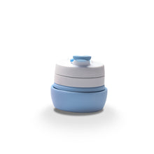 Load image into Gallery viewer, Collapsible Cup (Blue)