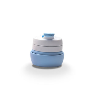 Collapsible Cup (Blue)