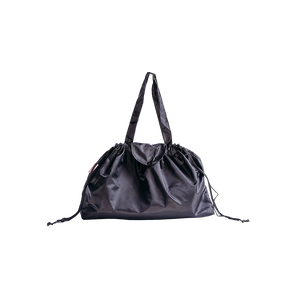 Plain Black - Infinity Bag