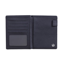 Load image into Gallery viewer, Passport Cover - Black