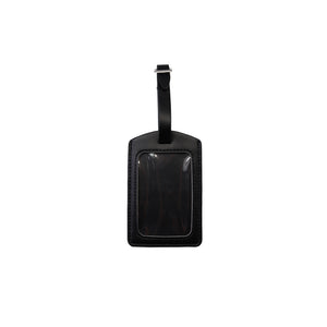 Bag Tag (Black)