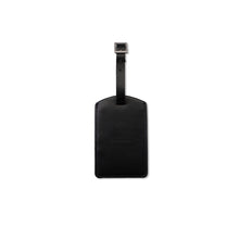 Load image into Gallery viewer, Bag Tag (Black)