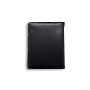RFID Passport Cover - Black