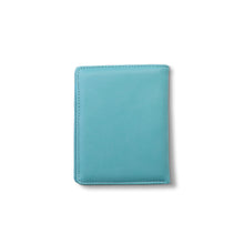 Load image into Gallery viewer, RFID Passport Cover (Blue)