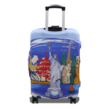 Load image into Gallery viewer, Around The World