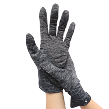 Load image into Gallery viewer, Grip Gloves (Dark Gray)