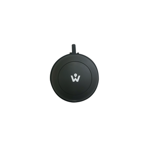 Personal Mini Air Purifier - Black