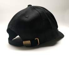Load image into Gallery viewer, Baseball Cap with Detachable Face shield (Black)