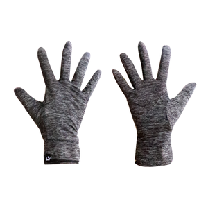 Grip Gloves (Dark Gray)