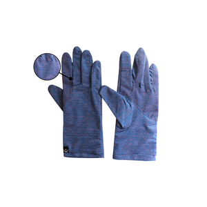 Grip Gloves (Blue)
