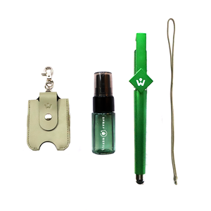 PREORDER Earth Mist Sprayer & Clean Clip - Moss