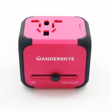 Load image into Gallery viewer, Pink Cube (Adaptor)